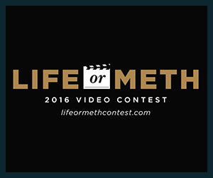 Life or Meth Contest
